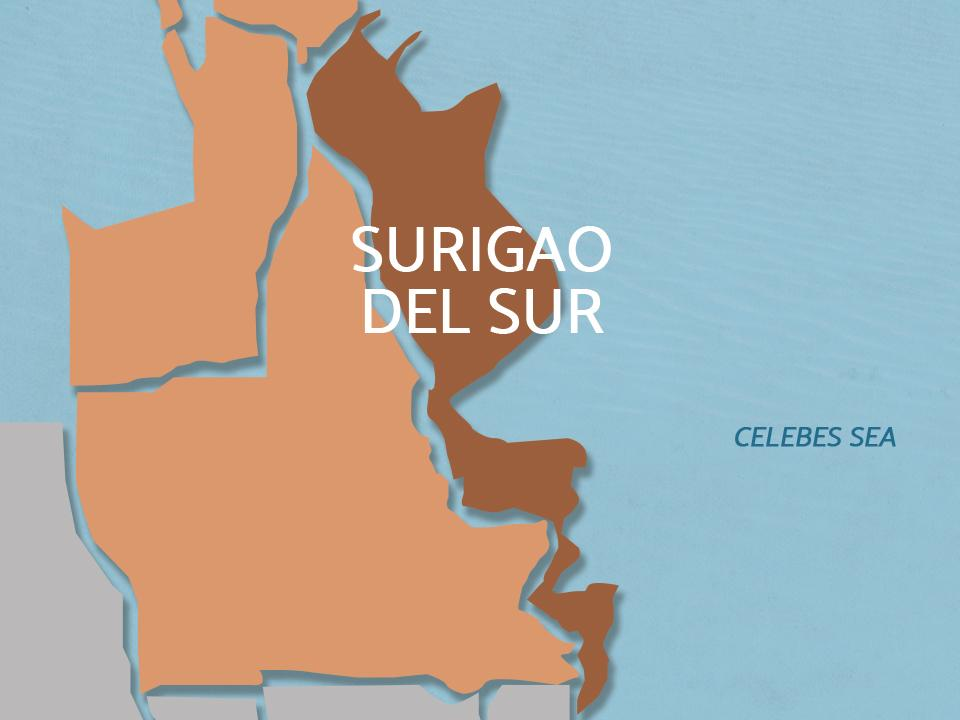 PROVINCE- Surigao del Sur