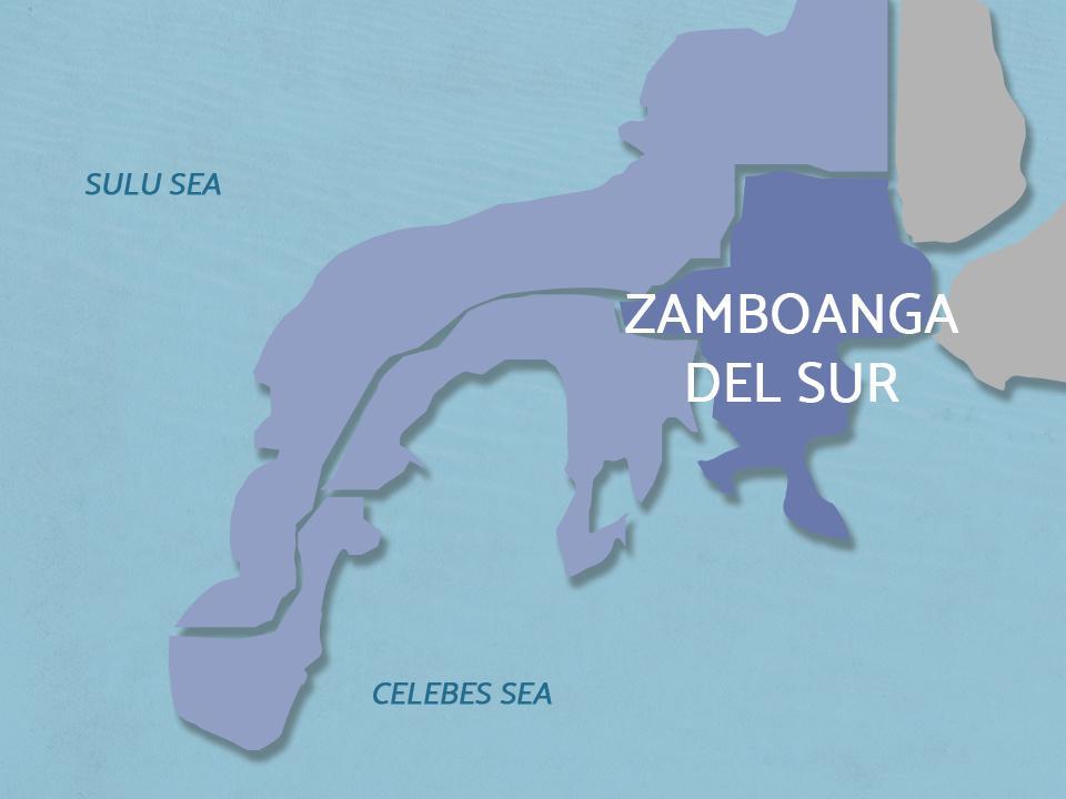 PROVINCE- Zamboanga del Sur