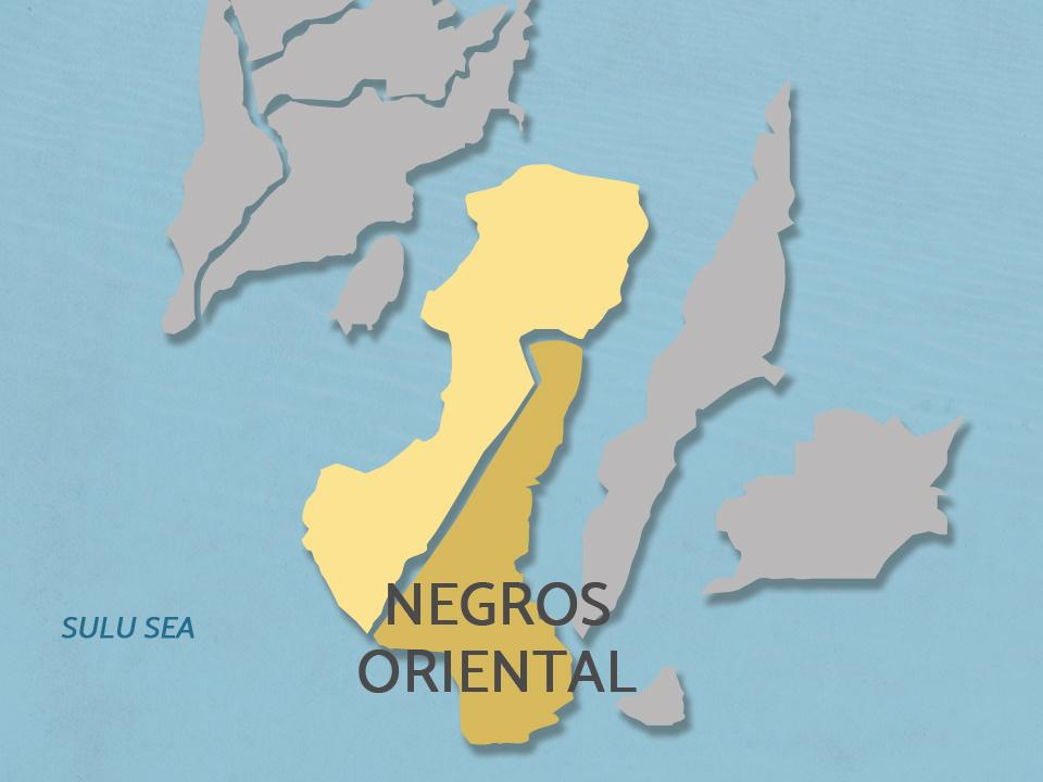Province- Negros Oriental