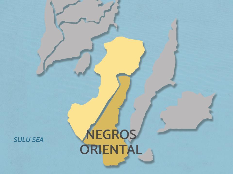 Province- Negros Oriental