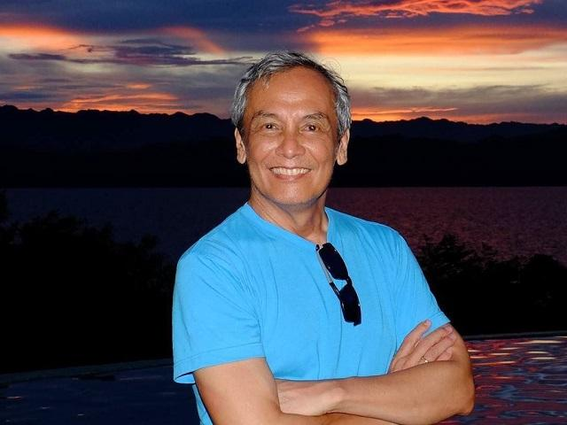 Jim Paredes Reacts On His Viral Video: Jim Paredes On Viral Tiff With Duterte Youth: 'Satisfying
