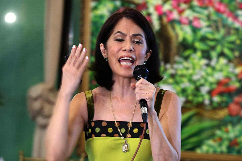 gina lopez - photo #18