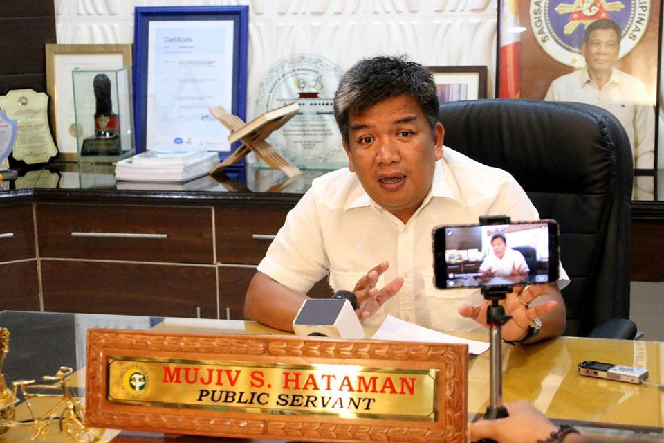 ARMM assisting Marawi evacuees - Hataman