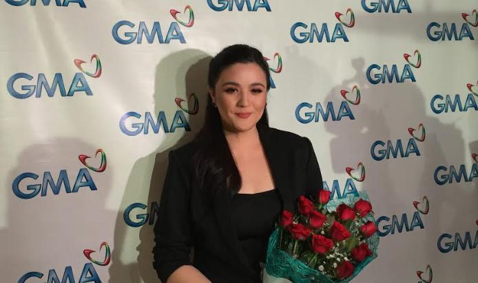 Sunshine Dizon contract signing