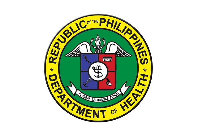 Department of Health logo DOH logo