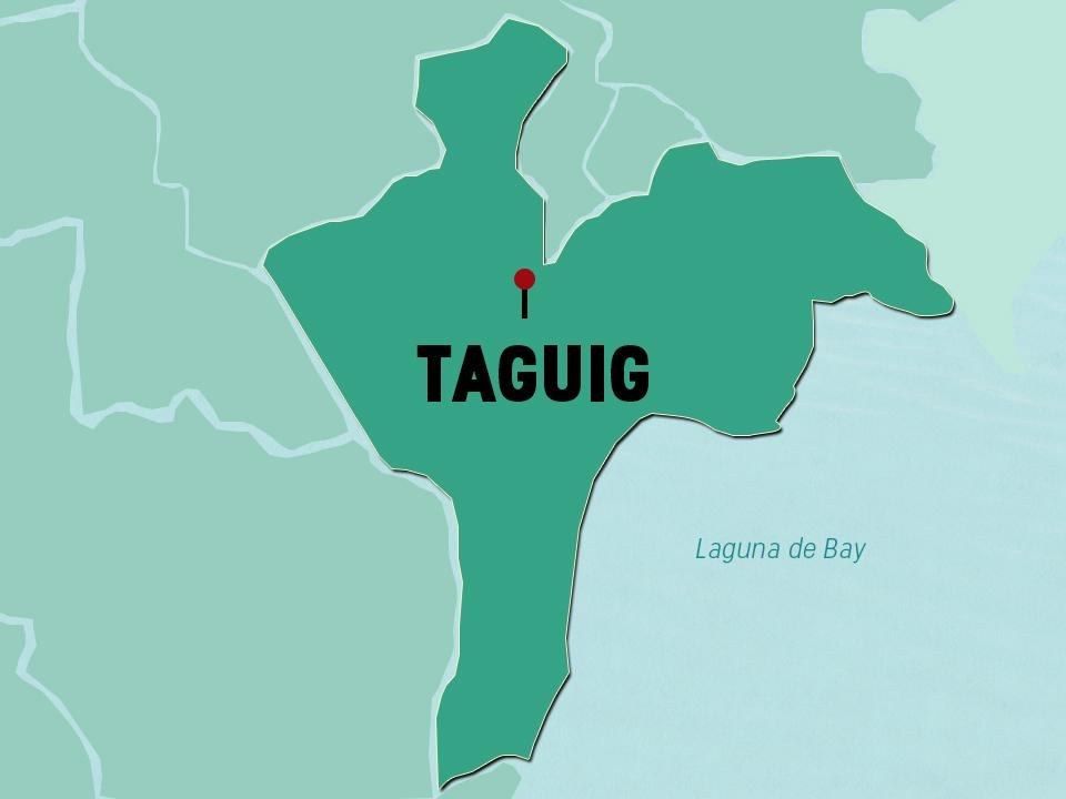 Over 300 construction workers in Taguig test positive for COVID-19 - GMA News