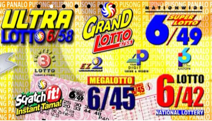 6 49 lotto philippines jackpot prize