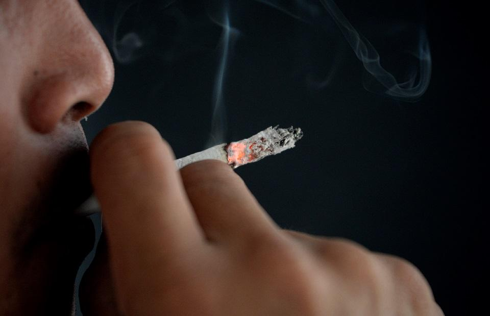 How To Get The Cigarette Smoke Smell Out Of Your House