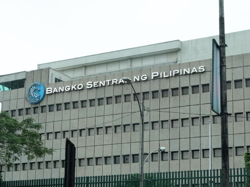 Philippine payments position yields lower surplus in Q2 --BSP