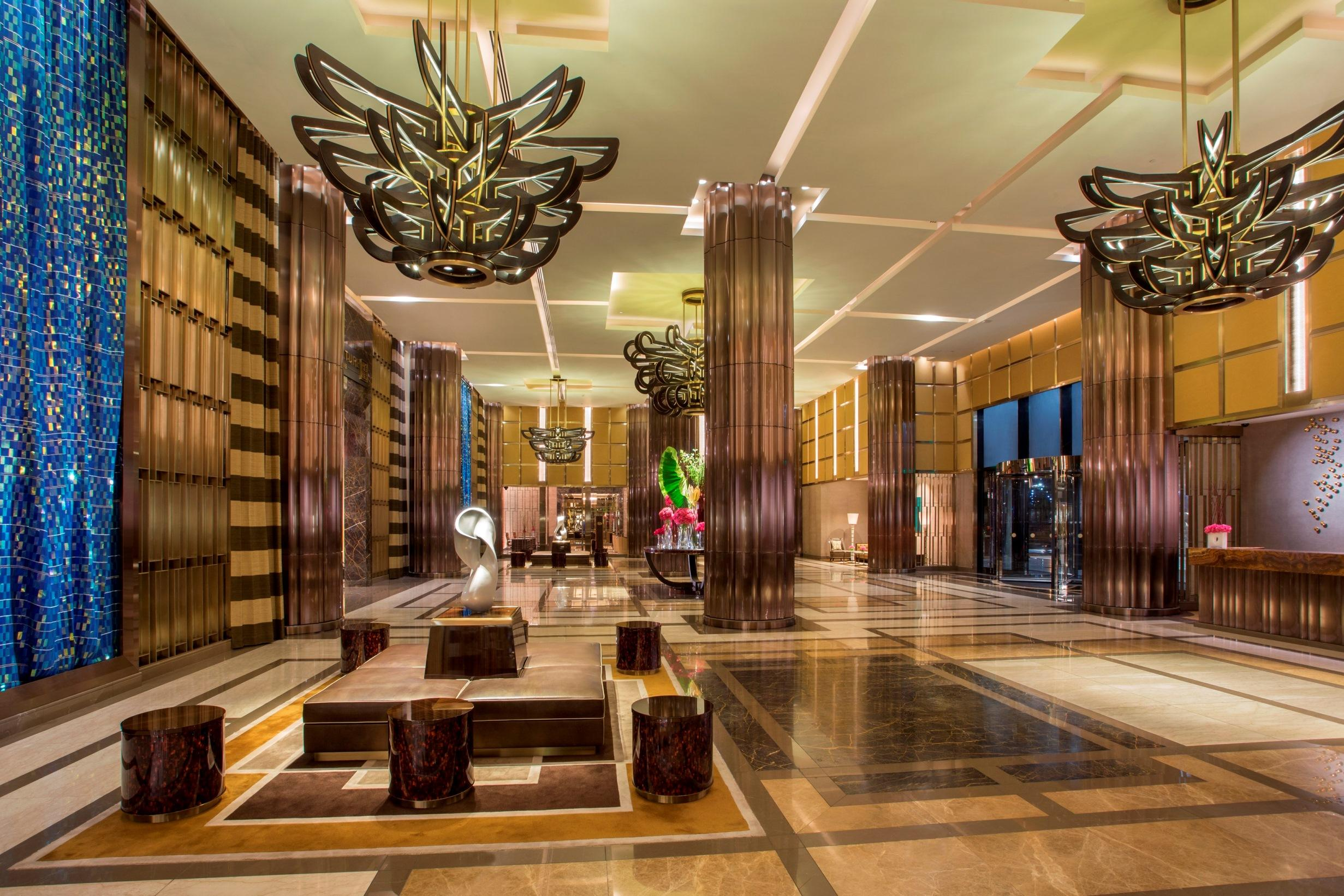 Manila 39 s newest new luxury hotel brand debuts today for Design hotel awards