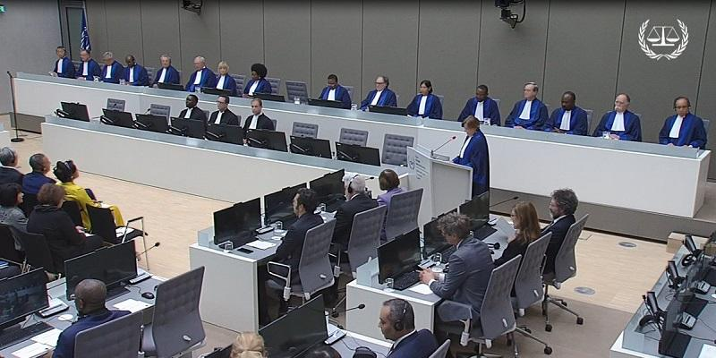 Senators say case vs. Duterte can push through despite PHL's withdrawal from ICC