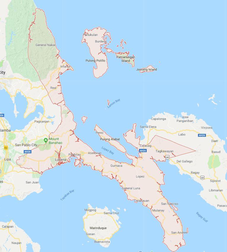 BFP personnel killed in Quezon vehicular accident - Damdamag