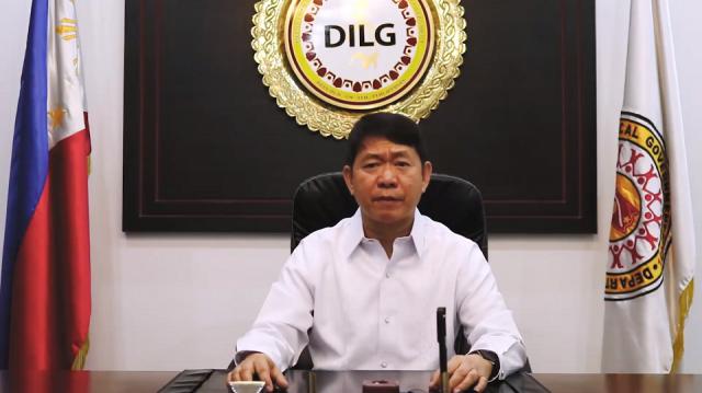Dilg Orders Metro Manila Lgus To