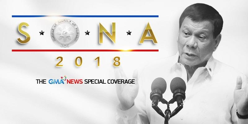 SONA 2019: A homework guide for kids   News   GMA News Online