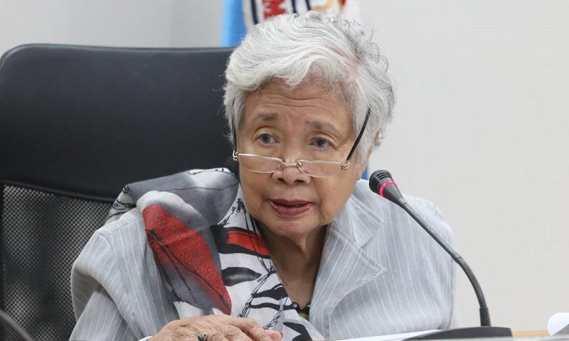 DepEd chief vows participation of 900,000 teachers in 2022 elections