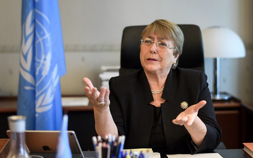 UN human rights chief: Philippine anti-terror bill 'dilutes human rights safeguards'