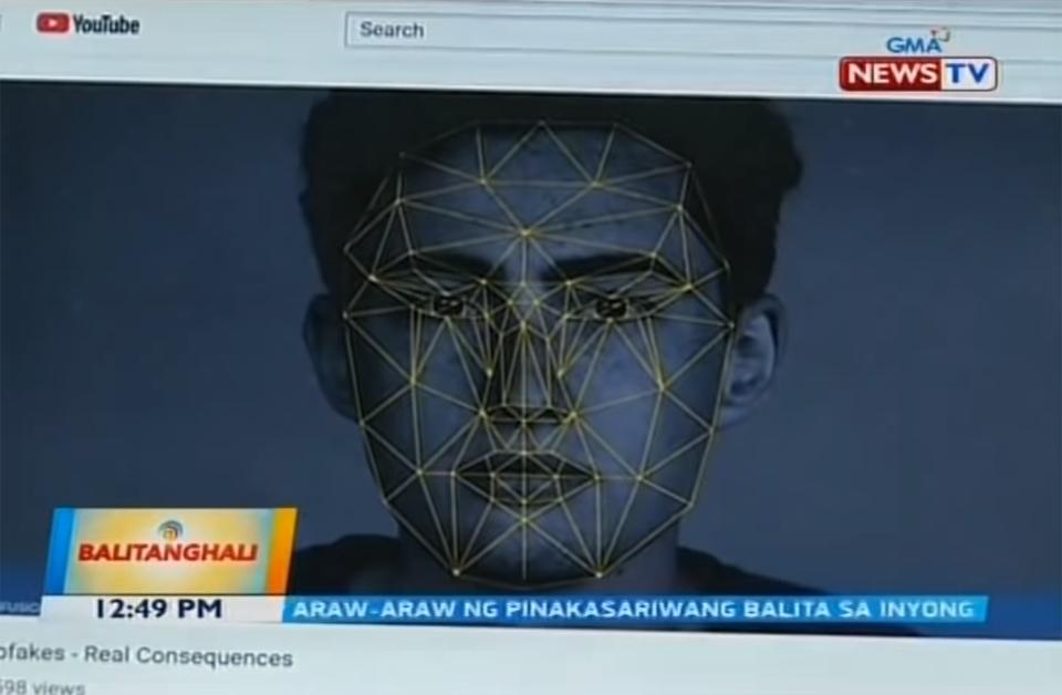Recto calls for Senate inquiry on 'deepfake' tech - GMA News image