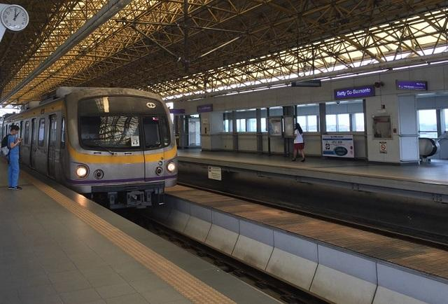 LRT2 to implement 'degraded ops' from June 12 to 22