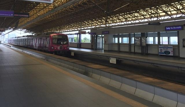 DOTr: Opening of LRT2 East Extension moved to June 23, 2021 due to COVID-19 situation