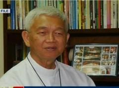 Bishop Broderick Pabillo