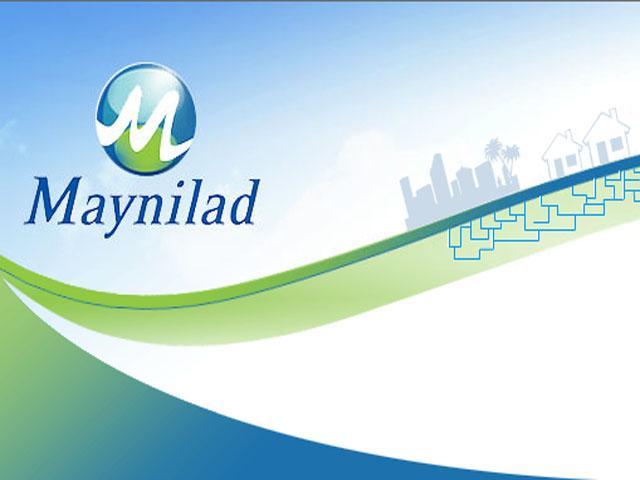 Maynilad starts its rotational water service interruption