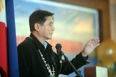 Cimatu urges mining industry to avoid destroying environment