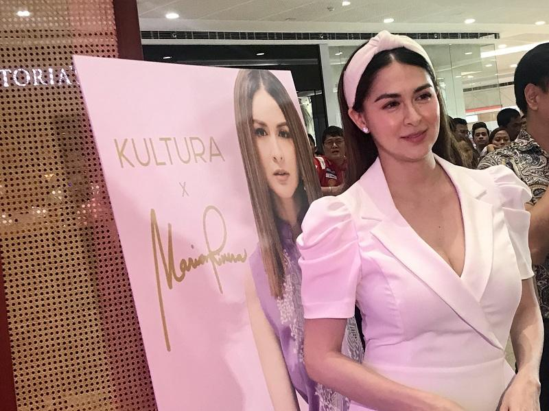 Is Marian Rivera willing to star as Dingdong Dantes ...