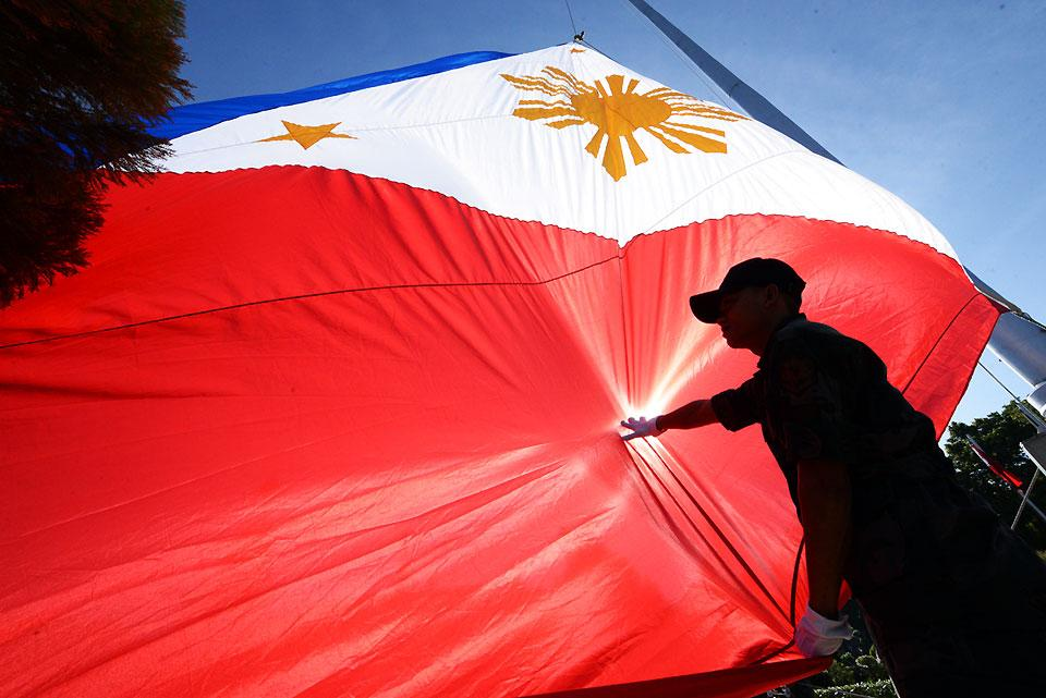 Philippines takes last place in safest country rankings - GMA News Online