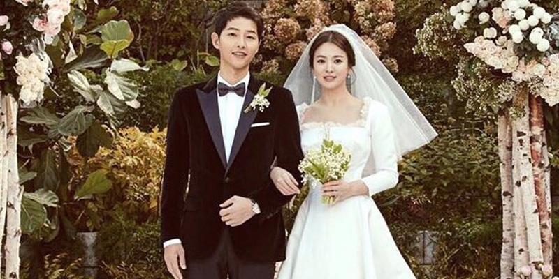 #SONGSONGCOUPLE NO MORE: Song Joong Ki, Song Hye Kyo file for divorce