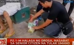 Illegal drugs Malolos, Bulacan
