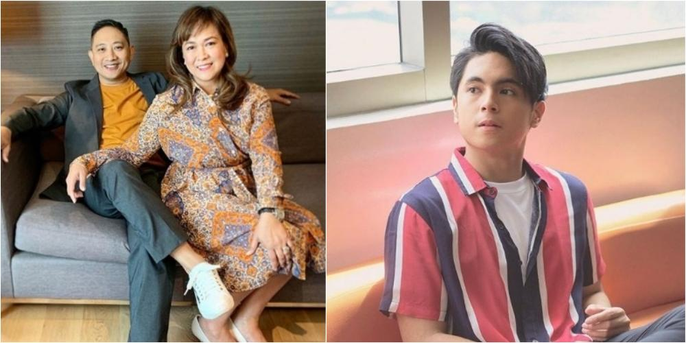 Miguel Tanfelix says Michael V  and his wife are his