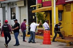 2 Pinoy seafarers among those killed in Mexico bar fire