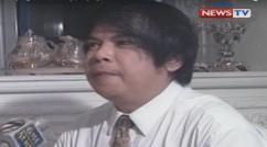 antonio sanchez, ex-calauan mayor