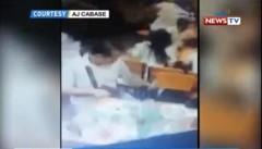 Cellphone theft in Lipa, Batangas