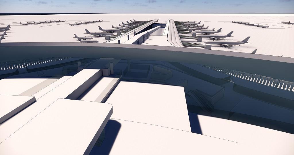 DOTr formally awards P735-B Bulacan airport contract to San