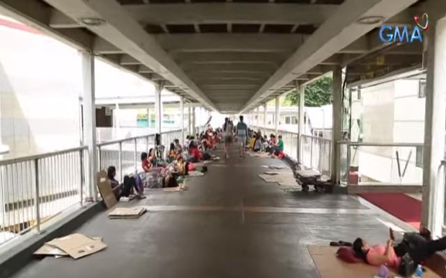 ofws in hk