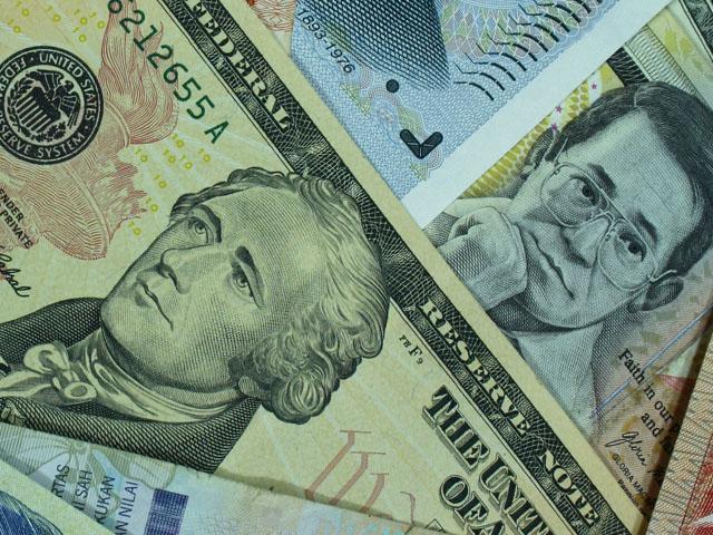 peso dollar reupload