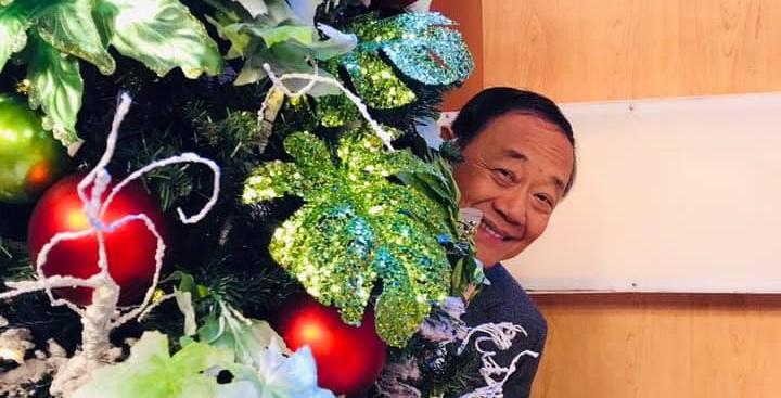 Jose Mari Chan reveals favorite 'Christmas in Our Hearts' meme   Hashtag   GMA News Online