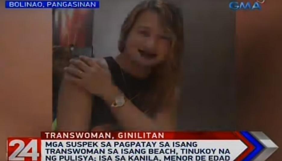 transwoman