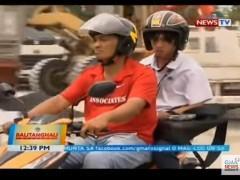 Hero rider