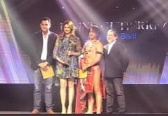 janine gutierrez award