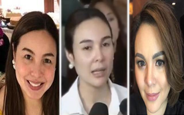 barretto sisters