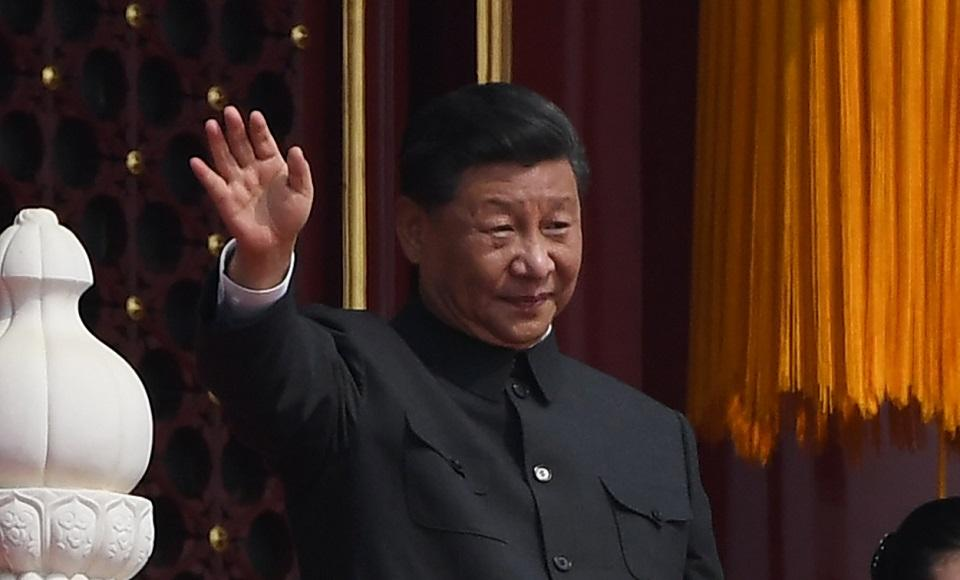 Xi says China ready to boost global COVID-19 vaccine cooperation