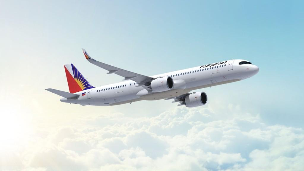 PAL domestic, international flights effective August 1, 2020
