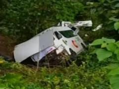 Ambulansiya sa bangin