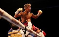 Casimero wins WBO world bantamweight bout vs. South African