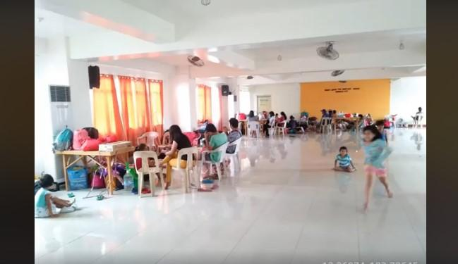Catholic social action centers prepare for Typhoon Tisoy | News | GMA News Online