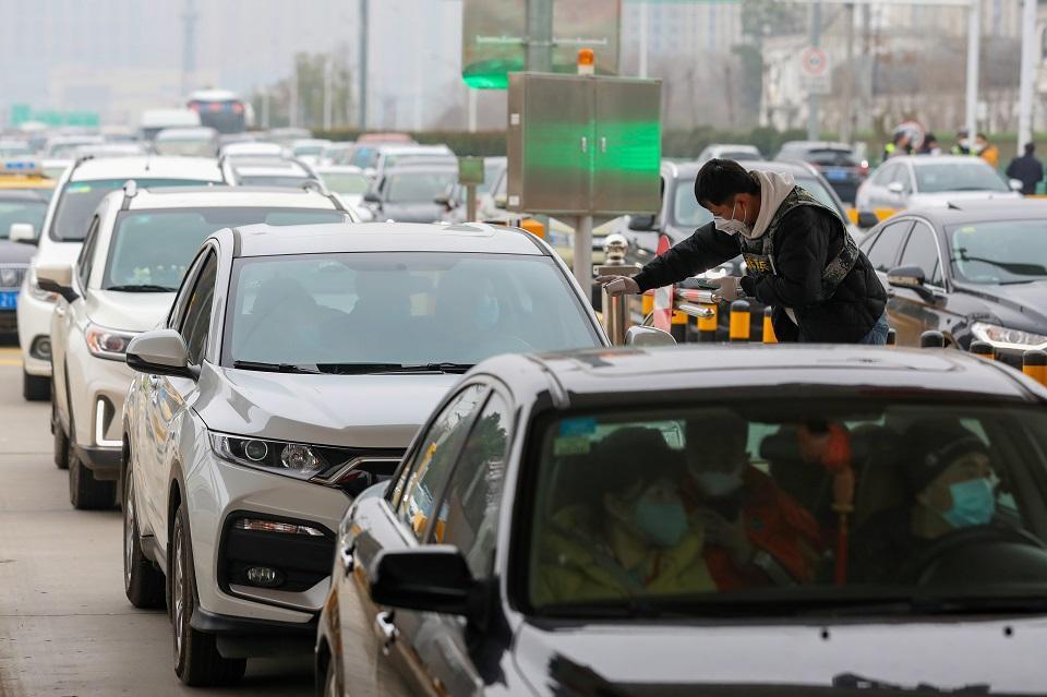 Two Chinese cities now on lockdown due to 2019 novel coronavirus