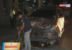 EDSA-North Avenue accident, Jan. 26, 2020