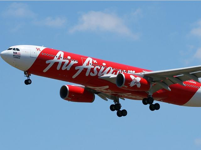 AirAsia flights from August 1 to 31, 2020